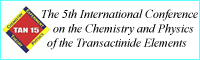 The 5th International Conference on the Chemistry and Physics of the Transactinide Elements